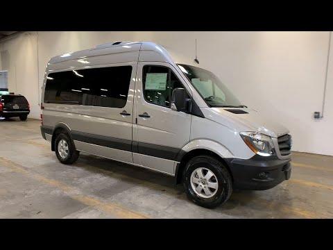 2018 Mercedes-Benz Sprinter 2500 Morrow, Peachtree City, Newnan, McDonough, Union City, GA CL154584