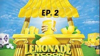 Perfect Recipe!? (Lemonade Tycoon Let