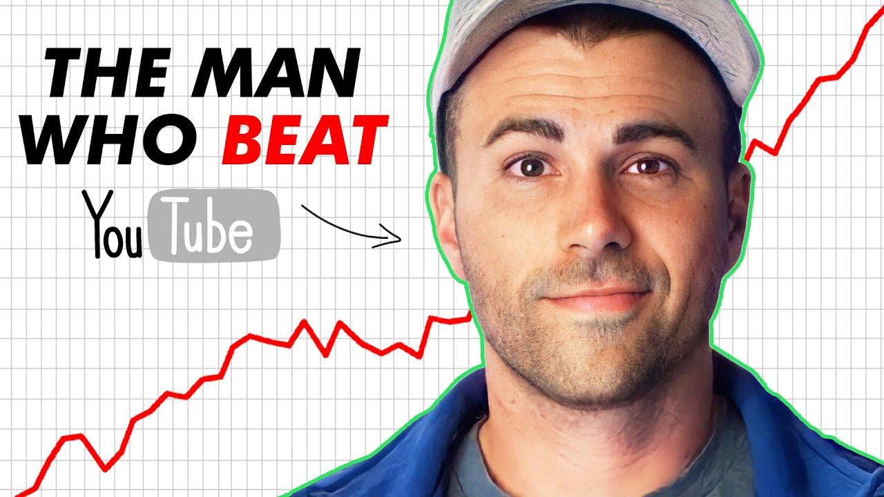 Download How Mark Rober Averages 37 Million Views Per Video (Genius)