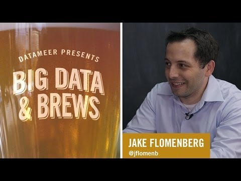 Big Data & Brews: Jake Flomenberg of Accel Partners Shares His Insight into Startup Success