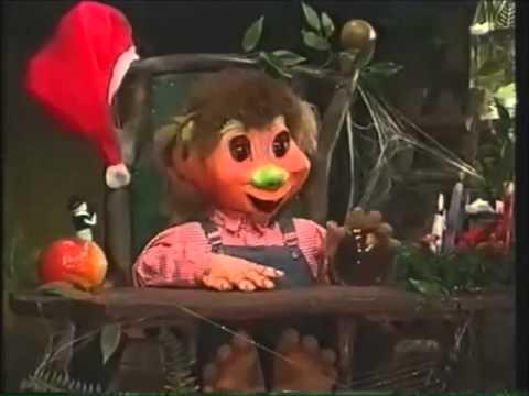 Trolderiks Julekalender 1 December Afsnit 1 Youtube