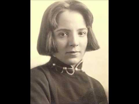 Sophie-Carmen Eckhardt-Gramatté  Piano Concerto No.1 (1925/31)