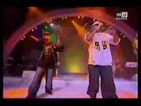 casa crew - (Rani ka3i) live ahel l'mghna - Part2