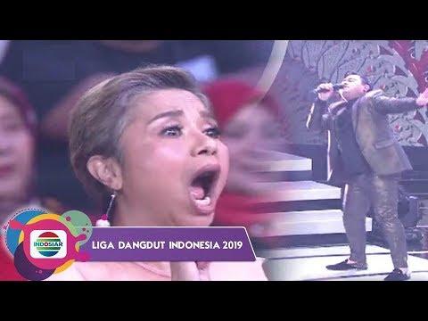 HAHAHA!! Nassar Lagi-lagi Sobek Celananya.. | LIDA 2019