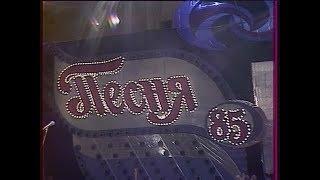 """""""Песня 85"""".ЦТ СССР.Прямая трансляция из концертной студии «Останкино»."""