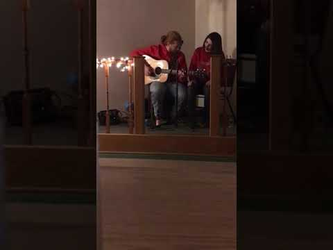 Tyler Childers and Senora May There Ain't No Ash Will Burn