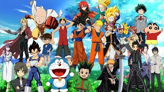 How to Download Any Anime (Animation) Movies And Episodes in Hindi