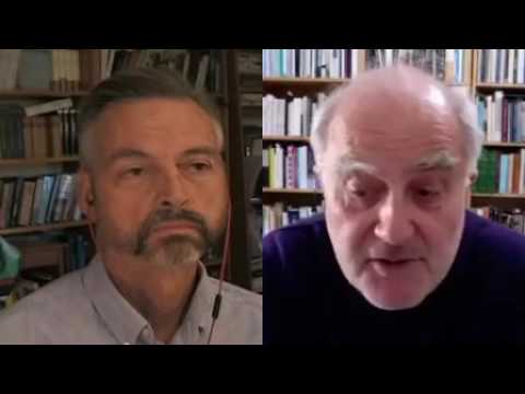 Secular Buddhism | Robert Wright & Stephen Batchelor [The Wright Show] (full conversation)