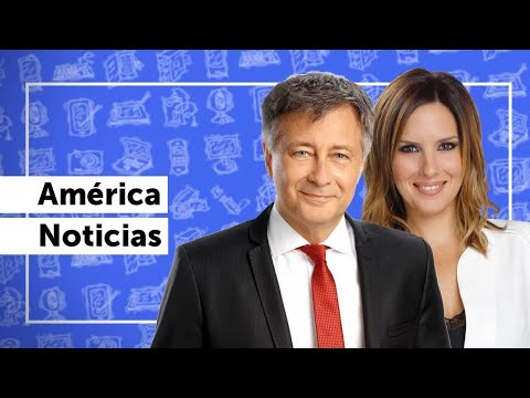 América Noticias   Programa completo (14-10-2020)