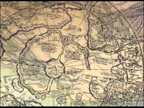 древние миры документальный сериал