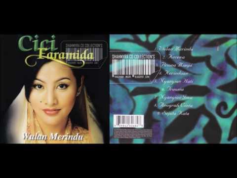 Cici Faramida - Kerinduan (Audio + Cover Album)