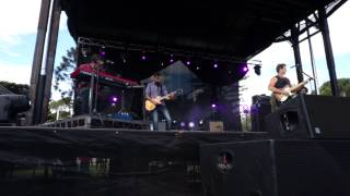 Please LIVE - Pete Murray @ Live on the Lawn