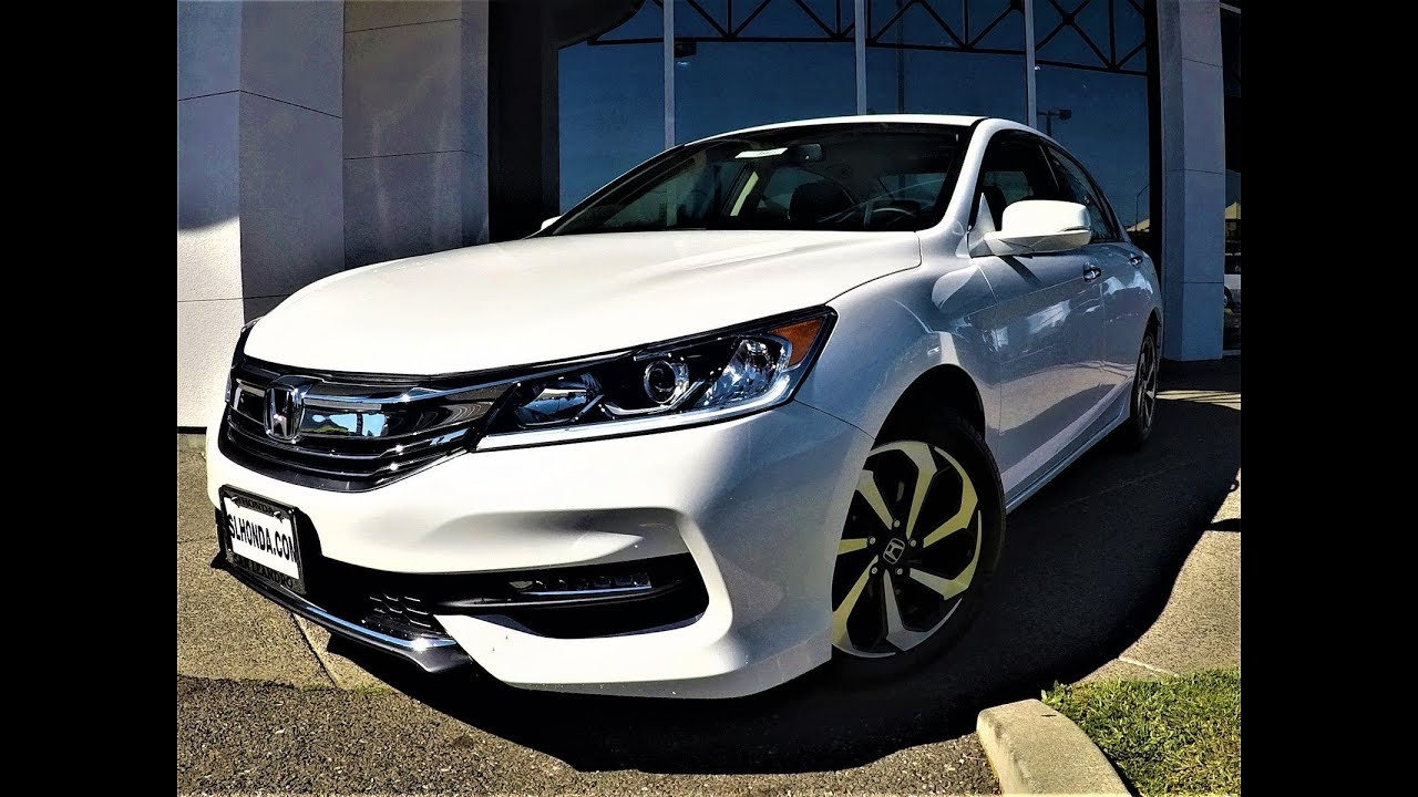 2017 honda accord hybrid ex l sale price lease bay area for 2017 honda accord lease price