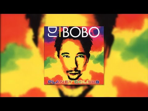 DJ BoBo - Moscow (Official Audio)