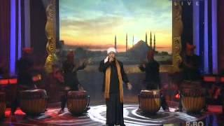 OPICK feat CAKRA KHAN - SHOLAWAT CINTA // NADA DAN CINTA UNTUK UJE 26 APRIL 2015