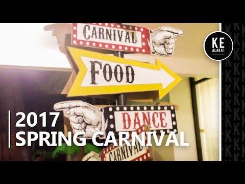 Spring Carnival 2017 at BYU-Hawaii