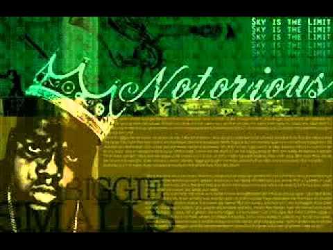 Notorious B.I.G. - Me & My Bitch Lyrics | MetroLyrics