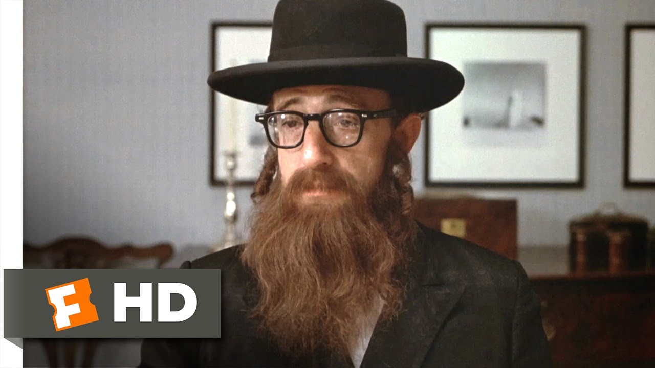 Annie Hall 7 12 Movie Clip I Can T Believe This Family 1977 Hd