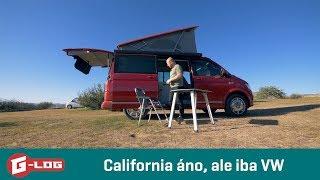 VW California 2018 - kempujete za 6 minút - GARÁŽ.TV