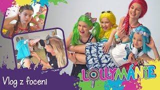 Lollymánie S02E24 - Vlog z focení