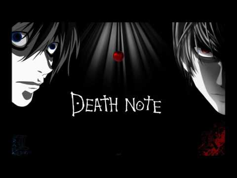 Death Note - Low Of Solipsism (1 hour extended)