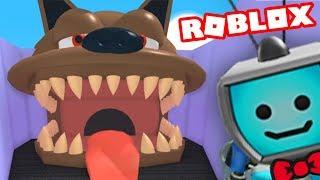 Roblox ESCAPE the Pet Store OBBY!
