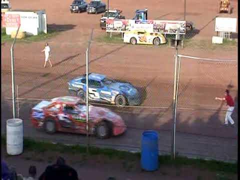 Proctor Speedway 09