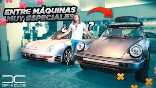 SINGER, Porsche 959, 911 safari, GT2RS...QUE ESTA PASANDO AQUÍ ?? Lo que ocurre en Miami | Dani Clos