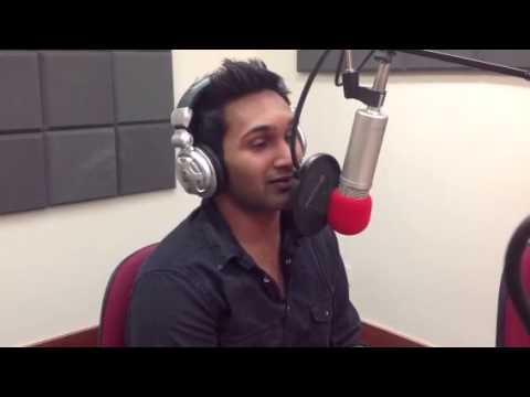 Rishi on Luv Asia Radio LIVE