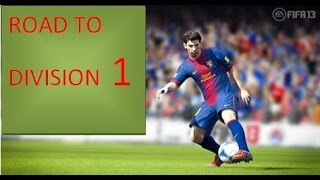 FIFA13 RTD By Atreeiu Squadra Da Schifo