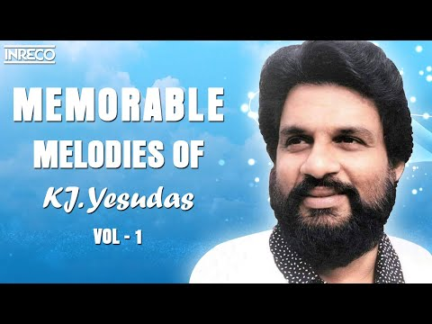 Hits Of Yesudas | Memorable Melodies | Malayalam Film Songs | Best Songs by Yesudas | Vol - 1