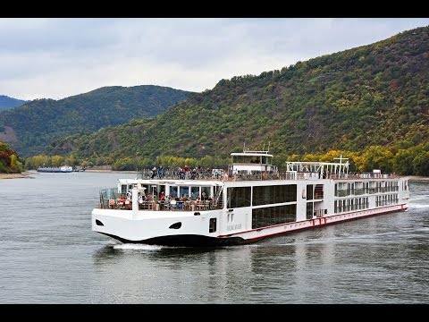 Grand European Tour with Viking River Cruises
