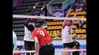 HL | AVC Women's Club 2018 | Group A | THA - CHN
