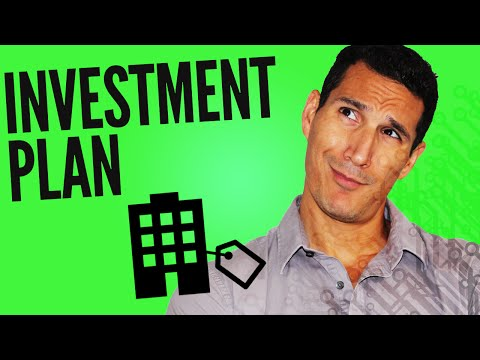 What Is A Good Real Estate Investment Plan?