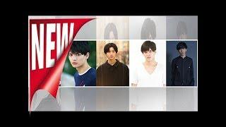 桜田通や栗原吾郎ら若手俳優5人がバンド結成、音楽映画「even~君に贈る...