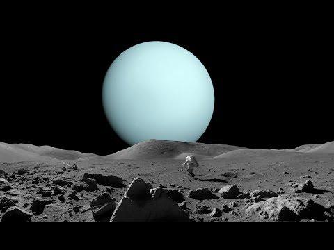 Will and Can we Visit Uranus?