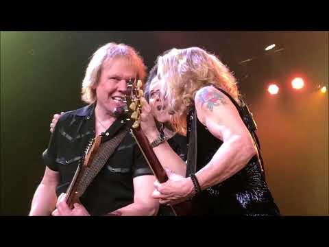 """LAURENT'S MUSIC: ROCK TIME"" - THE BEST OF STYX"