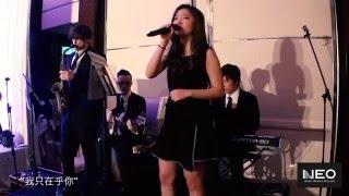 Neo Music Production - Hong Kong Wedding Live Band - SkyCity Marriott