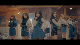 [MV]GFRIEND -  SUNRISE -JP ver.- (Short Ver.)