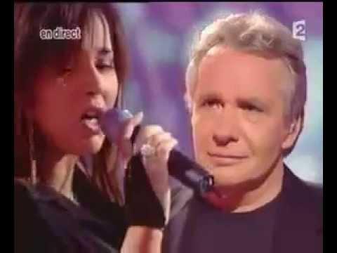 Musulmanes Duo Chimène Badi - Michel Sardou