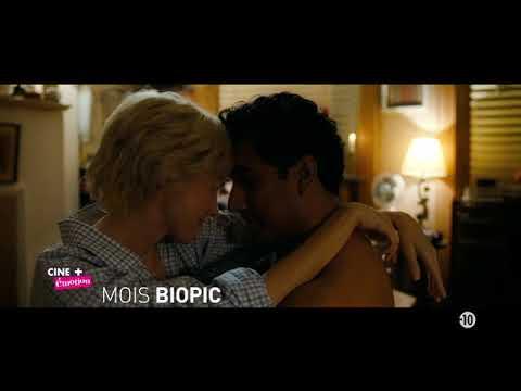 Mois Biopic - BA Ciné+ Emotion