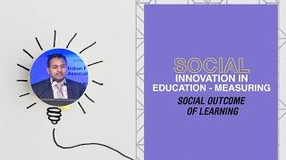 Social Innovation in Education -