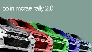 Game Review: Colin McRae Rally 2.0 (PC)