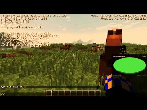 Minecraft F3 Tips and Tricks