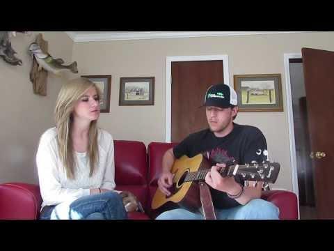Trevor & Caylen - Love Your Memory Cover
