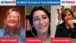 Dialoghi sulla violenza contro le Donne