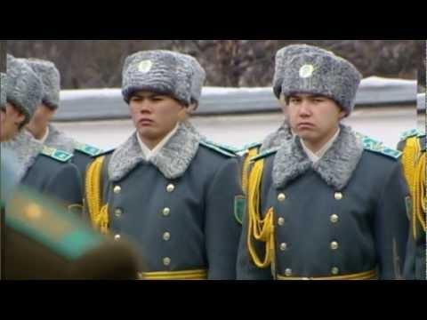 Застава ынстал вч 2091 казахстан