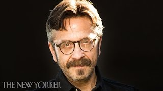 "Marc Maron Discusses Having President Obama on His ""WTF"" Podcast 