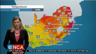 Morning News Today Weather forecast | 20 November 2018