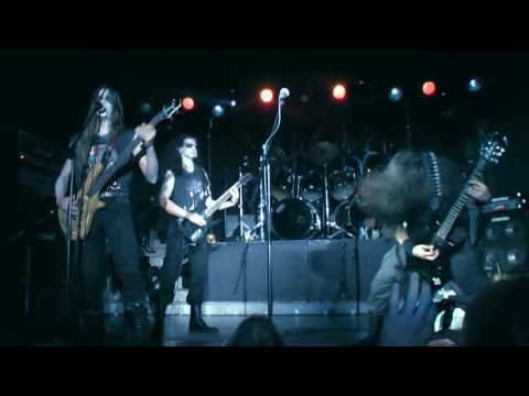 Frozen Empire - Somnambulistic Dissolution (Baal Zebuth Cover) 2009/10/03